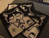 Sticker Packs Edition 1