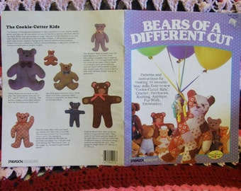 Bears of a Different Cut 1984