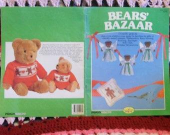 Bears Bazaar 1984