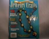 Jewelry Crafts Magazine November\/December 07