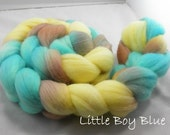 Little Boy Blue, Australian Merino, 4.5oz
