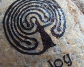 JOY \/ GODDESS LABYRINTH Spirit Stone