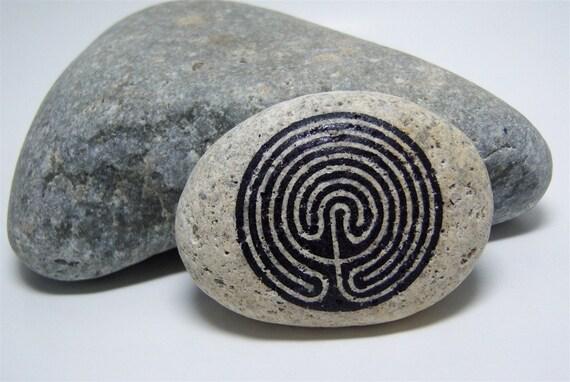 CREATEN LABYRINTH Spirit Stone