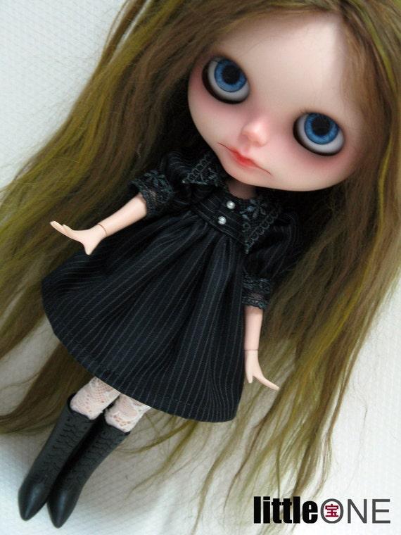 house of FACES - LN493 littleVINTAGEforgetMEnot MINI dress
