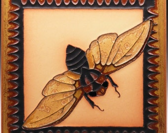 Cicada - Made to Order