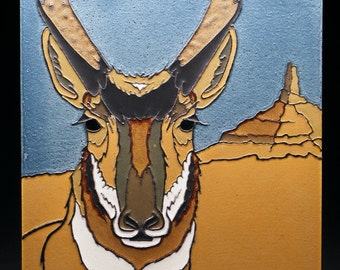 The Pronghorn  - Made to Order
