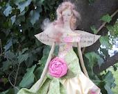 Garden Angel Doll