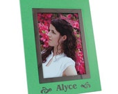 50% OFF,  Photos, Photographs, Photo Frame, Metal, Anodized Aluminum,  Personalized Engraving