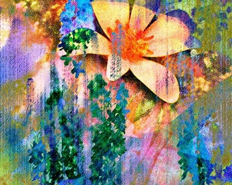 Flowers 2.3 Photo Art