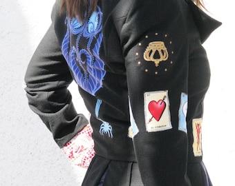 Victorian Arcana--A Custom Made Tailcoat