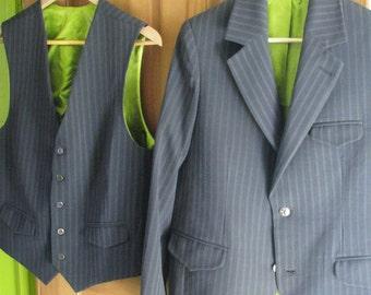 """The """"Retro"""" Suit"""