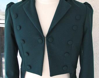 Custom Regency Tailcoats