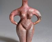Archaeology Goddess No. 24