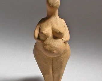 Kostienki Fertility Figure