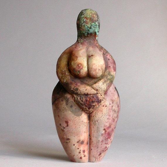 Archaeology Goddess No. 61