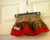SALE Skirt Size X-small