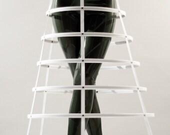 Pyramid Cage Skirt