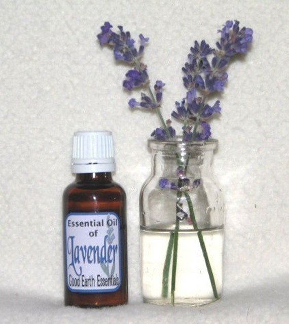 LAVENDER  Essential Oil,  Pure and Undiluted