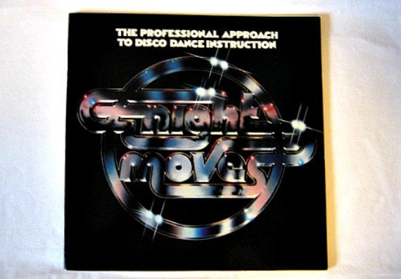 Night Moves - Learn to Disco Dance the K-Tel Way
