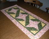 Garden Fantasy Table Runner (2)