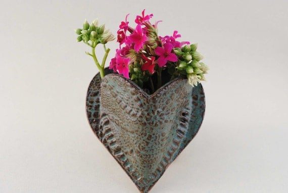 Ceramic Wall Flowers Ceramic Wall Pocket Flower Bud