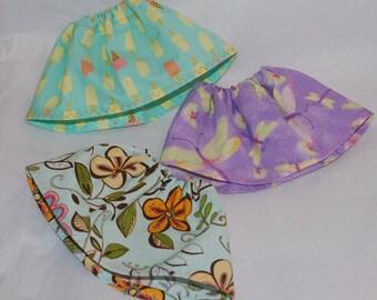 Custom Doll Skirts for Ragdoll