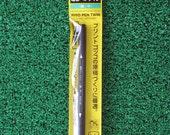 Print Gocco Carbon Pen for Artwork - Fine & Medium Twin
