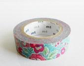 mt x Liberty of London Washi Masking Tape - Tatum - Limited Edition
