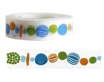 Funtape Masking Tape - Ornaments & Baubles