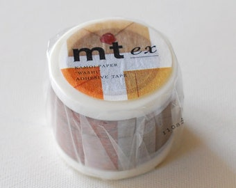 mt ex Washi Masking Tape - Retro Envelopes