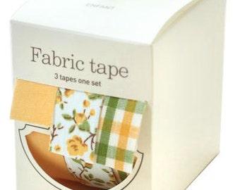 Nuage Fabric Masking Tape - Enfant - Set 3