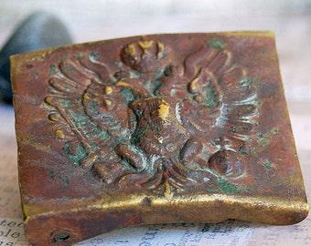 c. 1910...   part of an antique belt buckle...     Mar 10FL