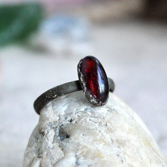 antique ring that got lost a long, long time ago...  Size 5.5...  Jun 04