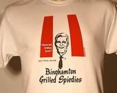 Binghamton Grilled Spiedies