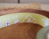 Japanese masking tape matcha cats. For your craft projects, scrapbooking, packing, gift wrapping.