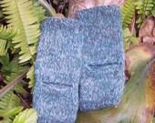 Yoga Sock Knitting Pattern