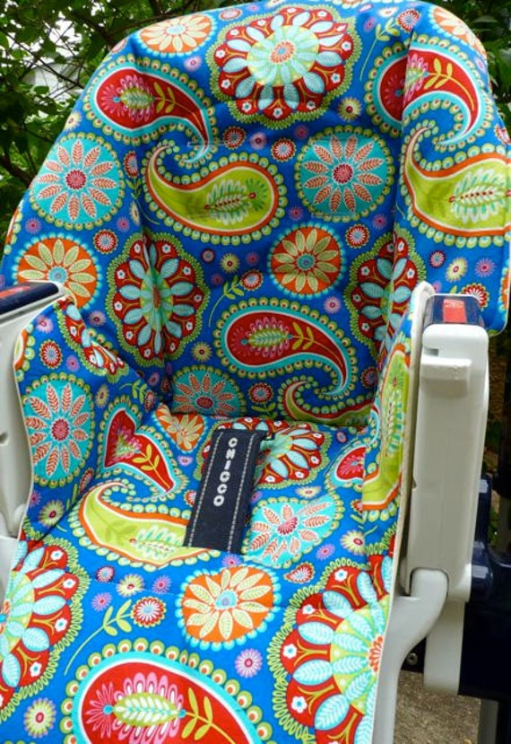 Custom Chicco Mamma High Chair Cover You Choose The By