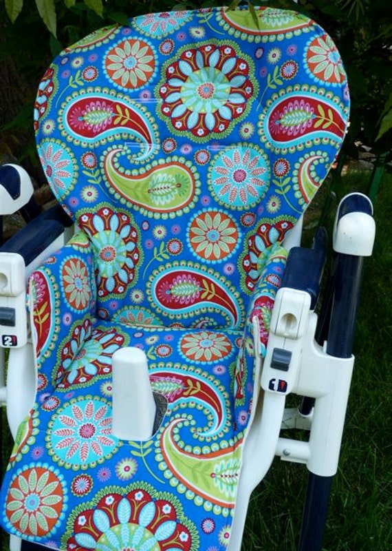 Custom Peg Perego Prima Pappa High Chair Cover You By