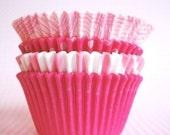 BULK Pink Cupcake Liner Pack (100)