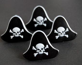 Skurvy Pirate Hat Rings (12)