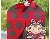 Little Ladybug Box