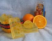 Soap - Honey Citrus Bar