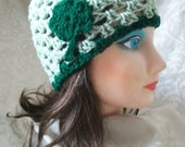 St Pat's Hats - For the wee kiddies