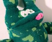 MINI Green Heart Monstoe