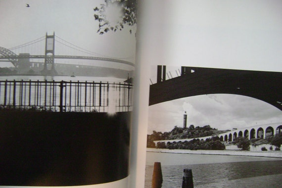 Manhattan Seascape Waterside Views Around NY Robert Gambee 1975