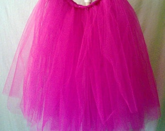 Tutu Skirts Halloween Costumes Props Fun Play Custom Orders Welcome (Adults, Children, and Teens)
