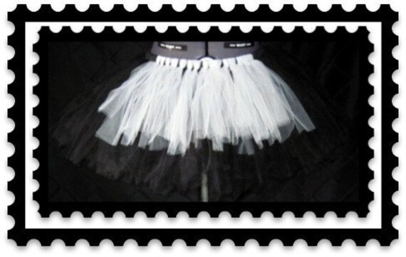 Plus Size  Evil Alice in Wonderland Tutu           custom orders welcome for all sizes ask