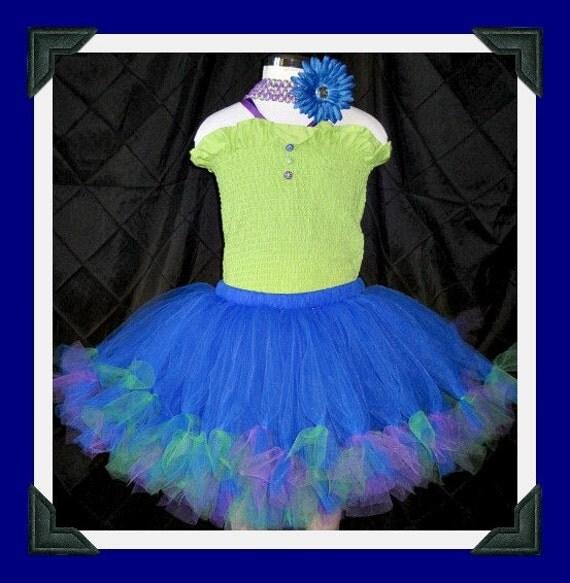 Birthday tutu,Tutu skirt Set, Toddler Tutu, Girl tutu, Flower Girl Tutu,Choice You Colors,custom made Orders welcome,Pageant Tutu,Tutu Dress