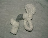Crochet Total Hip Replacement