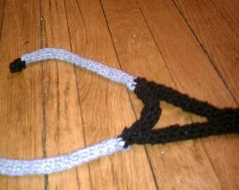 Crochet Stethoscope